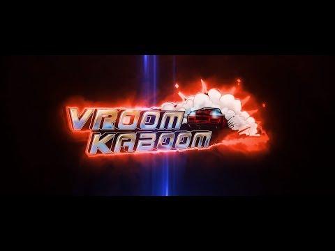 *VROOM KABOOM* - Teaser Trailer thumbnail