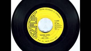 Bent Wind – RARE Sacred Cows 45 rpm (1969)