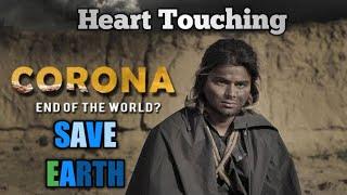 ❤️ Heart Touching | 🙏 SAVE EARTH 🌐 | DK FILMS | Heart Touching Awareness Video