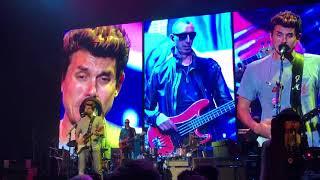 John Mayer - Good Love Is on the Way - Jones Beach, NY, August 23, 2017