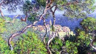 The French Riviera: A History Of Pictures Part 1