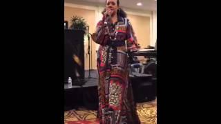 Responsible Worship: Judith Christie McAllister
