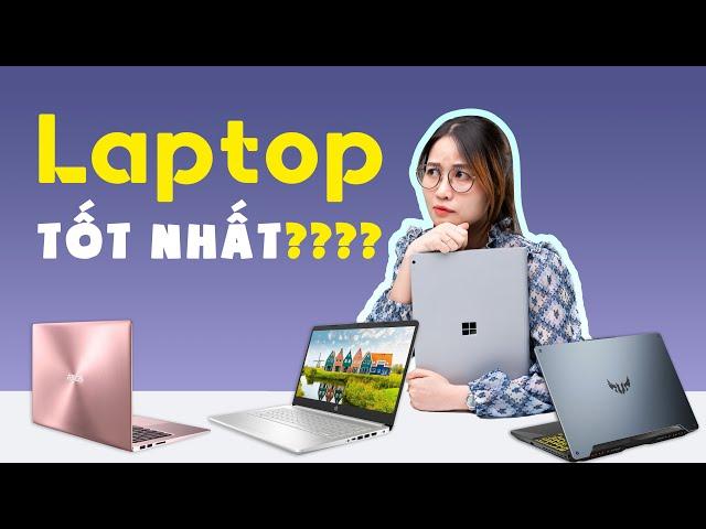 Những tiêu chí cần biết trước khi mua Laptop mới