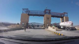 Pakistan To Spain (Europe) By Road 2017 Part 1   Sheikh