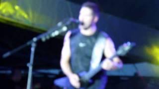 Annihilator-Hell Is A War - Live in Kavarna 2010