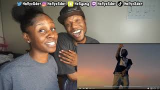 Rich The Kid - Racks On feat. YoungBoy Never Broke Again (Official Video) REACTION!