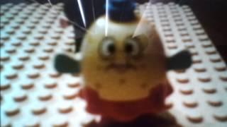 Lego SpongeBob No Free Rides Ending