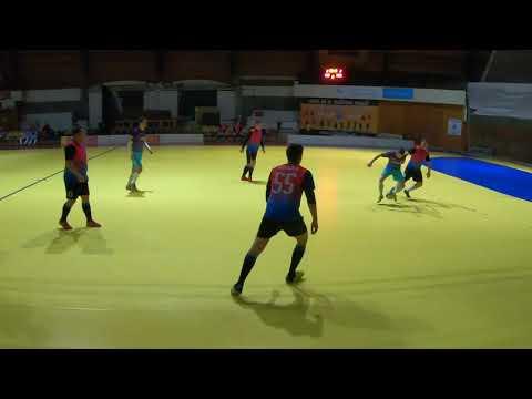 AC Mailand - Uragán Konská 2:2