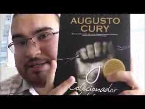 Resenha: O Colecionador de Lágrimas de Augusto Cury
