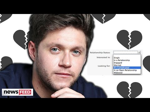 Niall Horan Admits He's BAD At Relationships!
