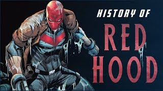 History Of Red Hood