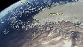 真正末日:黄石超级火山爆发,火山灰覆盖80%美国,全球进入冰期