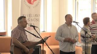 Rimo S. giesmės -  VŽB konferencija Juodkrantėje