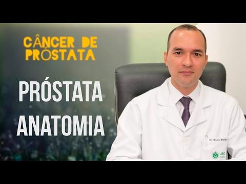 La pressione nella prostata