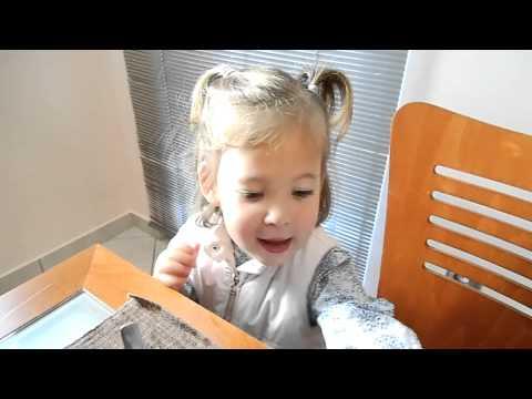 Παιδικό πρωινό & σνακ με φρούτα στο μπλέντερ