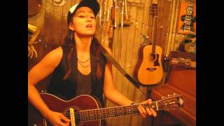 KT Tunstall - Invisible Empire - Songs From The Shed