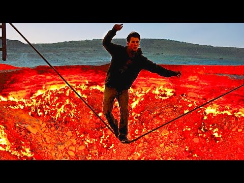 10 Most Dangerous Places On Earth