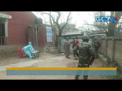 26% votes polled till 11 am in 4th phase of J&K DDC elections