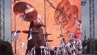 Stand Up (For It) [First Time Played] - 4/30/05 - Dave Matthews Band - Jazz Fest - NOLA
