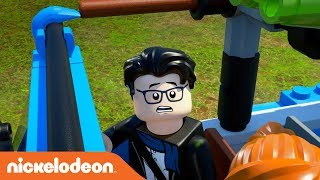 VIDEO: LEGO JURASSIC WORLD – First Look Teaser