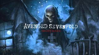 Avenged Sevenfold   Nightmare [HQ]