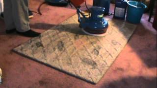 preview picture of video 'carpet cleaning equipment south bend'