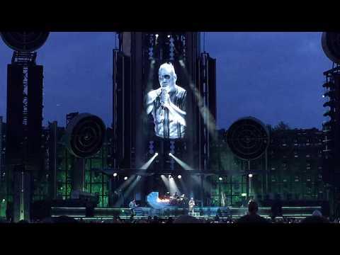 Rammstein - Puppe (live in Riga concert 2019)