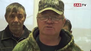 Тунгокоченские горняки: «Павелко - наш рабовладелец»