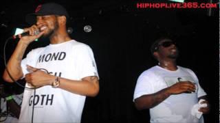 Chip Tha Ripper - GloryUs ( feat. KiD CuDi)
