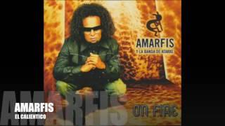 Video El Calientico (Audio) de Amarfis y  Su Banda Atakke
