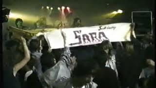 Video Sára Sedlčany - Plameny (1989 Kosova Hora)