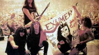 Exumer * Winds Of Death
