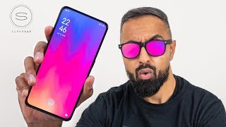 Oppo Reno2 Unboxing & First Look - The ALL-SCREEN Smartphone Under €500!