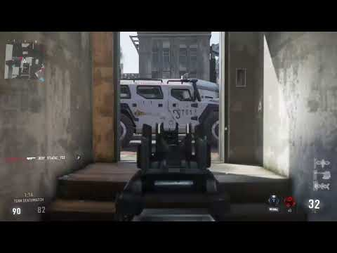 Let's Play Call of Duty Advanced Warfare for the first time Live Gameplay