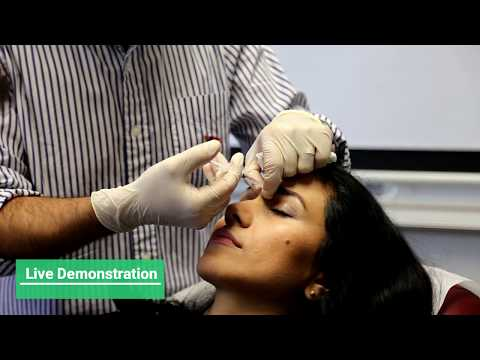 Hands-on Certification course: Botox and Filler Training - Aesthetic ...