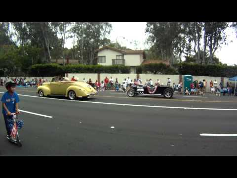 4th Of July Parade + Fireworks! Laguna Niguel! Mp3