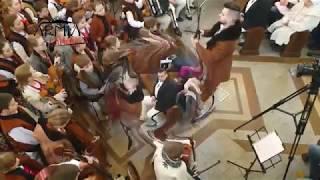 Mała Armia Janosika - Parafia Sanok
