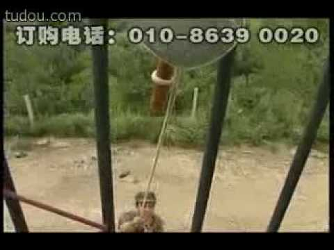 Chinese Military Shovels Put Swiss Army Knives To Shame