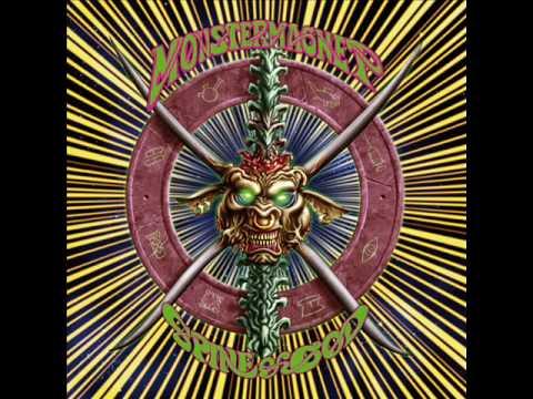 Sin's A God Man's Brother - Monster Magnet - Spine Of God