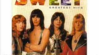The Sweet - The Ballroom Blitz 1973