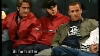 Five - 5ive - Interview