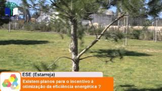 Sustentabilidade ambiental na ESE