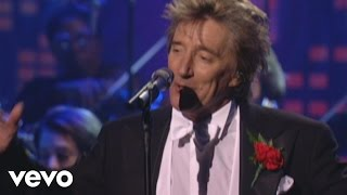 Rod Stewart - The Very Thought of You (from It Had To Be You)
