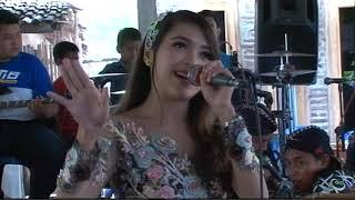 Karna Su Sayang Cover MUSIC KMB Putri Kristya Live Dawungan Masaran