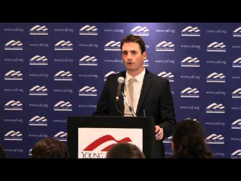 Alex Marlow, How to Use New Media Effectively