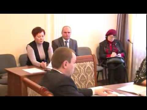 План приватизации нежилых помещений в Новомичуринске. Горсовет.