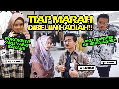 Tiap Kali MARAH Malah di Beliin HADIAH! Emosi Meledak! 🤬😤 Part 2