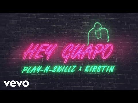 Hey Guapo - Kirstin