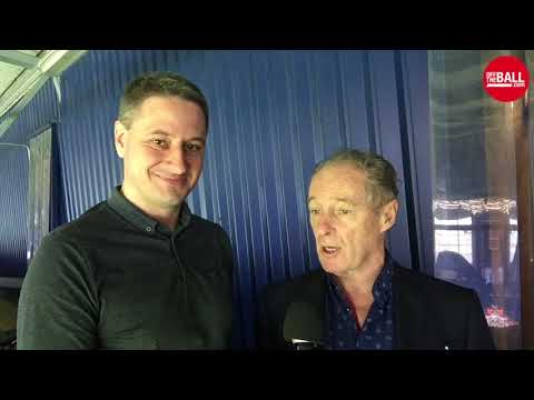 Brian Kerr previews Chelsea vs. Liverpool and Manchester City vs. Huddersfield