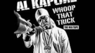 Al Capone- Poppin Tags